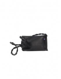 D'Ottavio Dot Line mini shoulder bag in black leather price