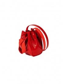 D'Ottavio Dot Line junior bucket glossy red price