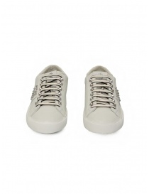 Leather Crown Studlight white sneakers with studs womens shoes buy online