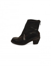 Guidi 4006 leather ankle boots