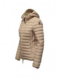 Parajumpers Juliet extra light ecru down jacket price