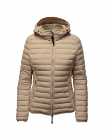 Parajumpers Juliet extra light ecru down jacket online