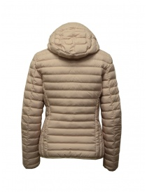 Parajumpers Juliet extra light ecru down jacket