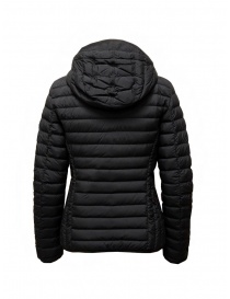 Parajumpers Juliet black ultralight hooded down jacket
