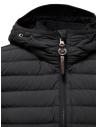 Parajumpers Juliet black ultralight hooded down jacket PWJCKSL35 JULIET BLACK buy online