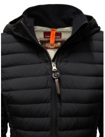 Parajumpers Juliet black ultralight hooded down jacket womens jackets price