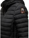 Parajumpers Juliet black ultralight hooded down jacket price PWJCKSL35 JULIET BLACK shop online