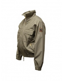 Parajumpers Isa sand-colored rain jacket