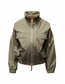 Parajumpers Isa sand-colored rain jacket online