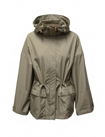 Parajumpers Hailee parka with buttonable sleeves online