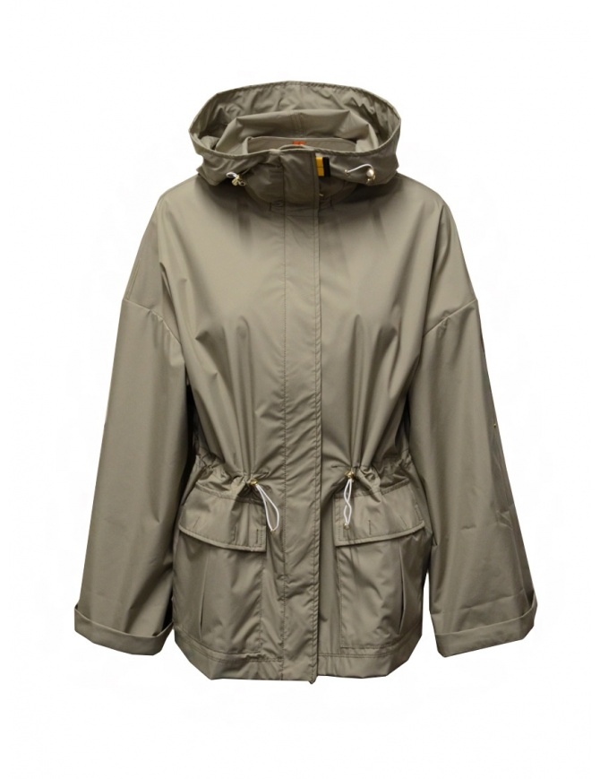 Parajumpers Hailee parka with buttonable sleeves PWJCKBS32 HAILEE ATMOSPHERE womens jackets online shopping