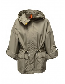Parajumpers Hailee parka with buttonable sleeves