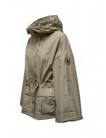 Parajumpers Hailee parka with buttonable sleeves price