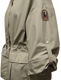 Parajumpers Hailee parka with buttonable sleeves buy online price