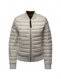 Womens jackets online: Parajumpers Sharyl Reverso padded bomber
