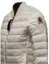 Parajumpers Sharyl Reverso padded bomber price PWJCKSX36 SHARYL REVERSO WHTCAP. shop online