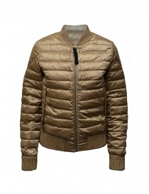 Parajumpers Sharyl Reverso padded bomber price