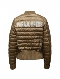 Parajumpers Sharyl Reverso padded bomber womens jackets buy online