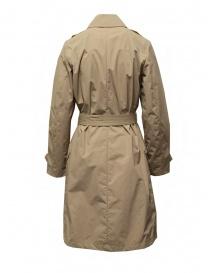 Parajumpers Nielsen beige waterproof trench coat price