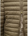 Parajumpers Ayame short thin down jacket in cappuccino color price PWJCKHY32 AYAME CAPPUCCINO shop online
