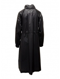 Parajumpers Leya long black raincoat