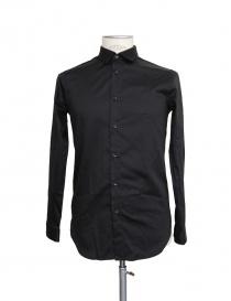 Cy Choi black shirt CA27502ABK00 order online