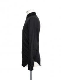 Camicia Cy Choi colore nero acquista online