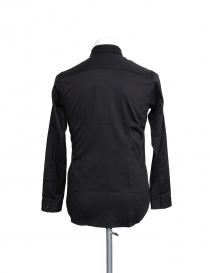Cy Choi black long sleeve shirt price