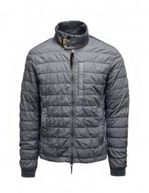 Parajumpers Leon thin ash blue down jacket online
