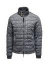 Parajumpers Leon thin ash blue down jacket buy online PMJCKRX02 LEON QUARRY