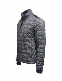 Parajumpers Leon thin ash blue down jacket