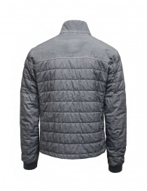 Parajumpers Leon thin ash blue down jacket price