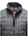 Parajumpers Leon thin ash blue down jacket PMJCKRX02 LEON QUARRY buy online