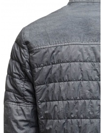 Parajumpers Leon thin ash blue down jacket buy online price