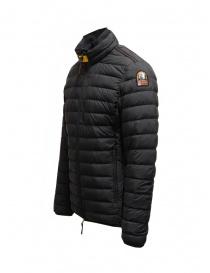 Parajumpers Ugo black super lightweight down jacket