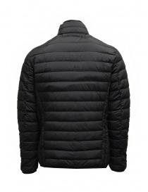 Parajumpers Ugo black super lightweight down jacket price