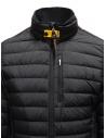 Parajumpers Ugo black super lightweight down jacket PMJCKSL04 UGO BLACK buy online