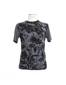 T-shirt Golden Goose colore grigio online