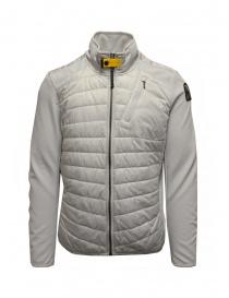 Parajumpers Jayden ice white jacket online