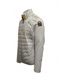 Parajumpers Jayden giacca bianco ghiaccio
