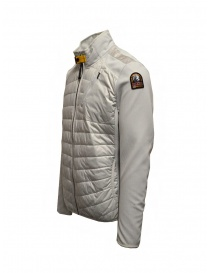 Parajumpers Jayden ice white jacket