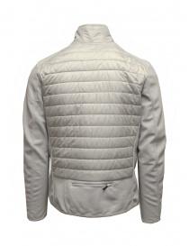 Parajumpers Jayden ice white jacket price