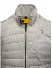 Parajumpers Jayden ice white jacket mens jackets buy online