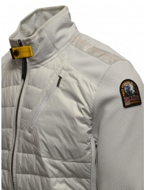 Parajumpers Jayden ice white jacket mens jackets price