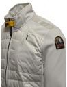 Parajumpers Jayden ice white jacket price PMJCKWU01 JAYDEN ICE shop online
