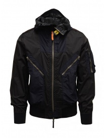 Parajumpers Waco lightweight multi-pocket bomber jacket online