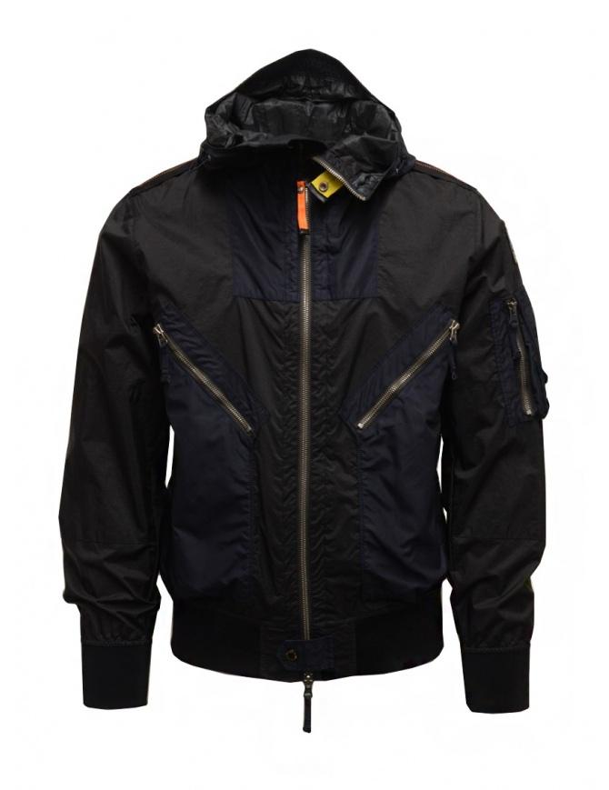 Parajumpers Waco lightweight multi-pocket bomber jacket PMJCKTP03 WACO PENCIL mens jackets online shopping