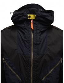 Parajumpers Waco lightweight multi-pocket bomber jacket mens jackets buy online