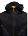 Parajumpers Waco lightweight multi-pocket bomber jacket PMJCKTP03 WACO PENCIL buy online
