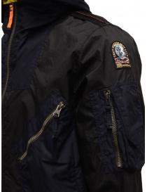 Parajumpers Waco lightweight multi-pocket bomber jacket mens jackets price